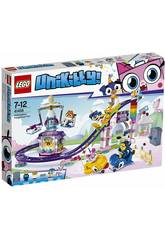Lego Unikitty La Fiera Unikingdom 41456