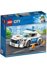 Lego City Auto di pattuglia della polizia 60239