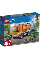 Lego City Camión de la Basura 60220
