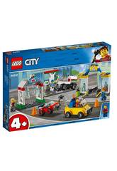 Lego City Centre Automobile 60232