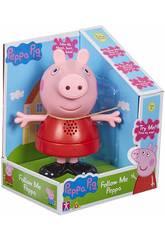 Peppa Pig Spiele Und Lerne Bandai 6664