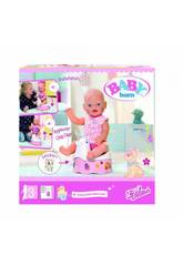 Baby Born Pot Interactif Bandai 82253