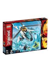 Lego Ninjago Shuricoptère 70673