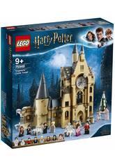 Lego Harry Potter Torre del Reloj de Hogwarts 75948