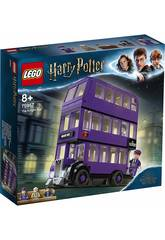 Lego Harry Potter Nottetempo? 75957