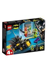 Lego Super Heroes Batman y el Robo de Enigma