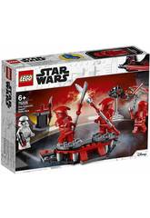 Lego Star Wars Pack de Combate Guardia Pretoriana de Élite 75225