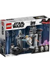 Lego Star Wars Huida de la Estrella de la Muerte 75229