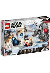 Lego Star Wars Action Battle Defensa de la Base Eco 75241