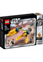 Lego Star Wars Anakin's Podracer ? 20 Jahre LEGO Star Wars 75258