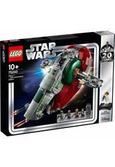Lego Star Wars Slave I ? 20 Jahre LEGO Star Wars 75243
