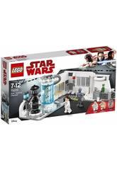 Lego Star Wars Chambre Médicale de Hoth 75203
