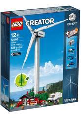 Lego Creator Éolienne Vestas 10268