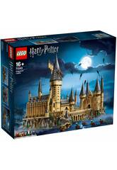 Lego Exclusives Harry Potter Château de Poudlard 71043