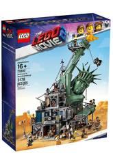Lego Exclusivas Lego Movie 2 ¡Bienvenidos a Apocalipsisburgo! 70840