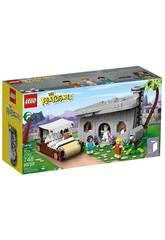 Lego Ideas Os Flintstones 21316