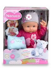 Nenuco Abraços Famosa 700014043
