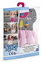 Nancy Un Giorno Con Vestiti Estivi Famosa 700014111