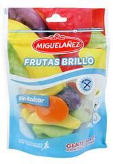 Doypack Fruit Sans Sucre 165 gr. Miguelañez 534090
