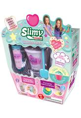 Slimy Creations Cupcake Party Chicos 41312
