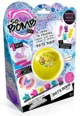 Bath Bomb Kit Canal Toys BBD 011