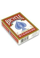 Baraja Poker Bicycle Standard Fournier 1033762