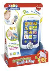 Smartphone Touchez et Jouez Clementoni 17223