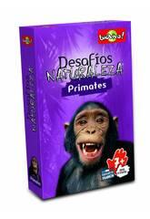 Bioviva Herausforderungen der Natur Primaten DES04ES