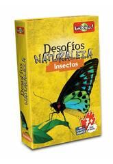 Bioviva Herausforderungen der Natur Insekten DES06ES