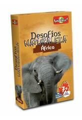 Bioviva Desafíos de la Naturaleza África Asmodee DES07ES