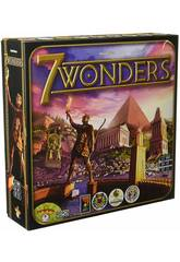 7 Wonders Asmodee SEV01ML