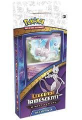 Pokémon-Sammelkartenspiel Legenden Luminous Mewtwo Asmodee POKC1703