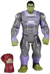 Avengers Figura 15 cm. Deluxe Hasbro E3350