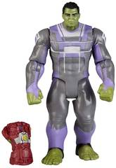 Avengers Figurine 15 cm. Deluxe Hasbro E3350