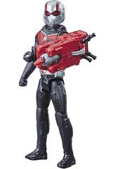 Avengers Titan Hero Power Fx Ant-man 30 cm Hasbro E3310