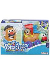 Mr. Potato Train Potato Hasbro E5853
