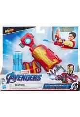 Avengers Nerf Repulsorwerfer Iron Man Hasbro E4394