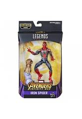 Avengers Legends Figurine 15 cm Hasbro E0857