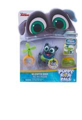 B&R Blister Figure Light up Pals on a Mission 4 Modelli Assortiti Giochi Preziosi PUY05000