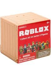 Roblox Pack 1 Personaje Giochi Preziosi RBL05000