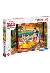 Puzzle 180 Disney Classic Éduquez 29296