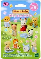 Sylvanian Families Überraschungsumschlag Edition Musikband Epoch Traumwiesen 5321