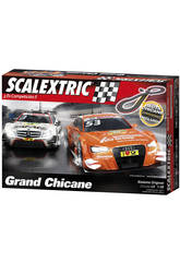 Scalextric Grand Chicane