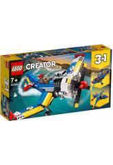 Lego Creator 3 in 1 Rennflugzeug 31094