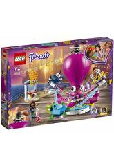 Lego Friends Poulpe Mécanique 41373