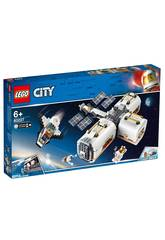 Lego City Estación Espacial Lunar 60227