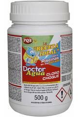 Chlore de Choque La recette idéal 500gr. PQS 16127