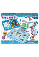 Aquabeads Estojo Para Iniciantes Epoch Para a Imaginação 31380