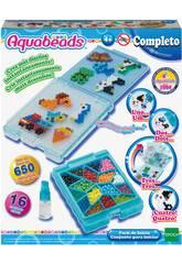 Aquabeads Pack Di Iniziazione Epoch Per Immaginare 31382