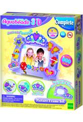 Aquabeads Kit Cadre Photo en 3D Epoch Para Imaginar 31365